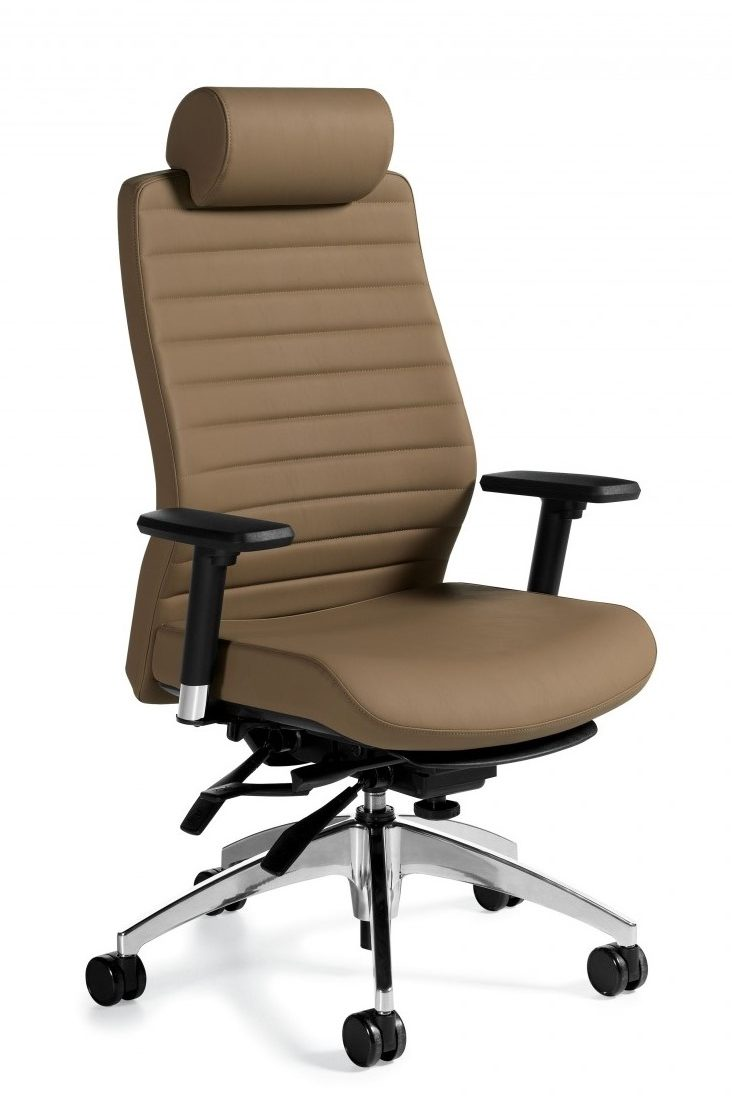 Executive Chair 1