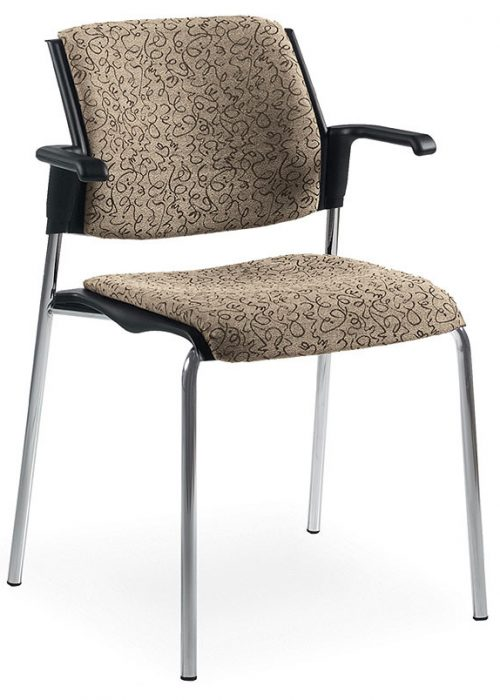 Stack Chair 1