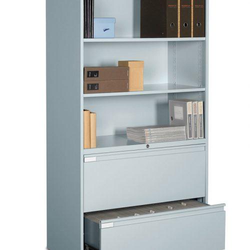 Storage Cabinet 1