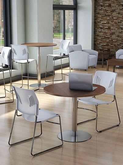 Breakroom Chair 10