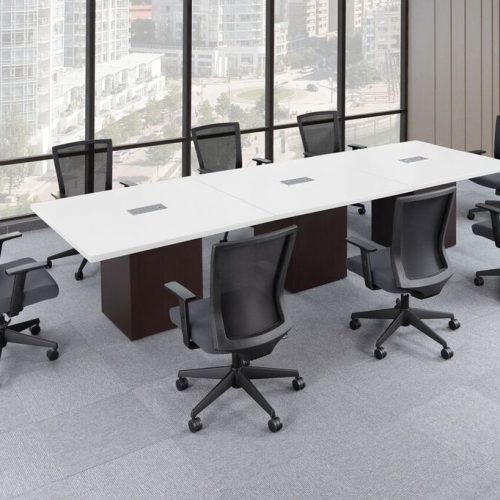 Conference Room Table 6