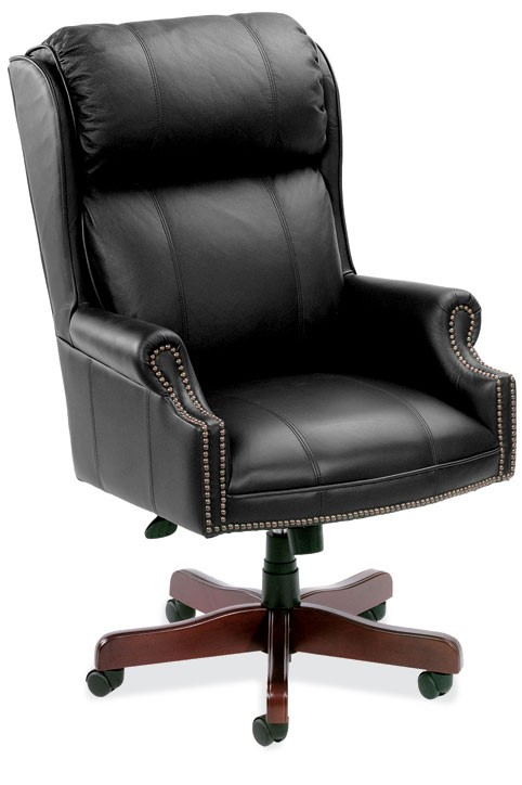 Executive Chair 3