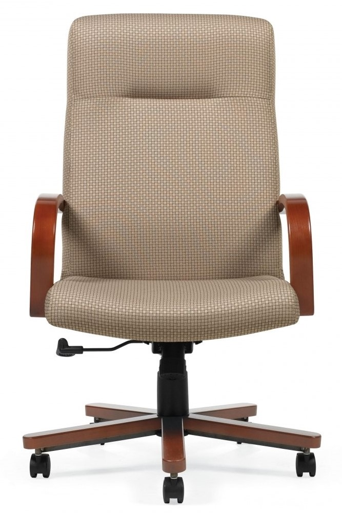 Executive Chair 4