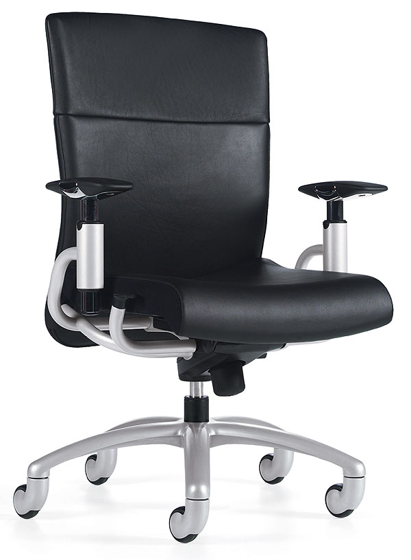 Executive Chair 8