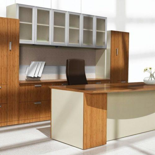 Executive Desk 10