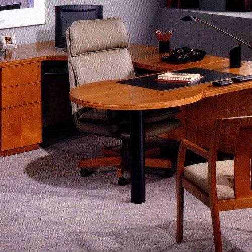 Executive Desk 7