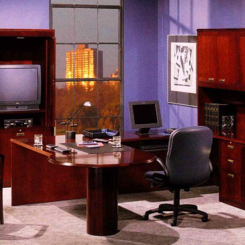 Executive Desk 8
