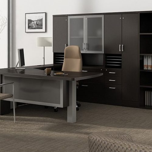 Office Desk 4