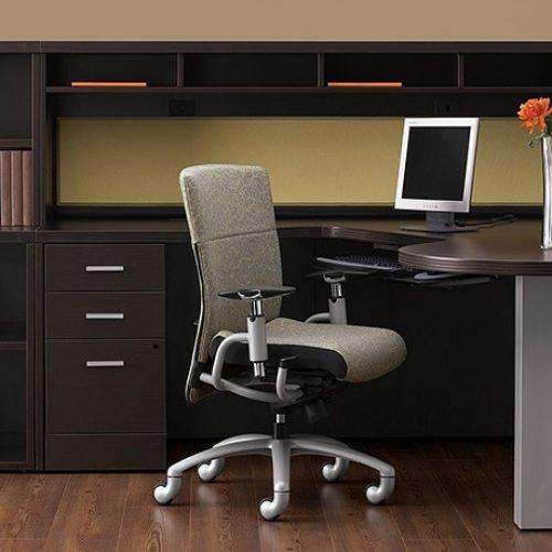 Office Desk 6