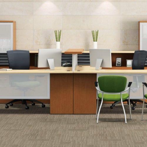 Office Desk 9