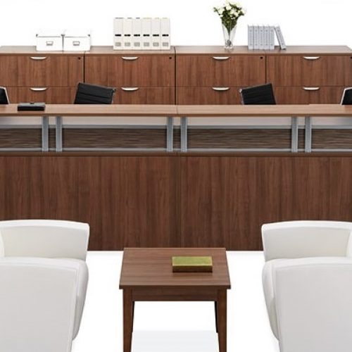 Reception Desk 10
