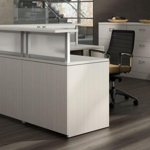 Reception Desk 8