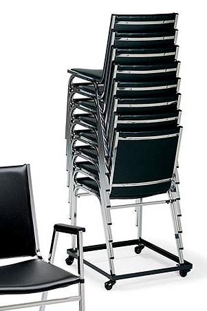 Social Hall Chair 7