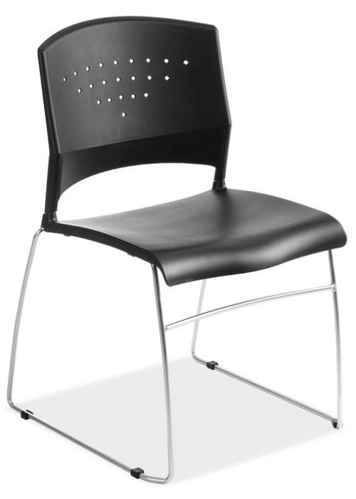Stack Chair 6