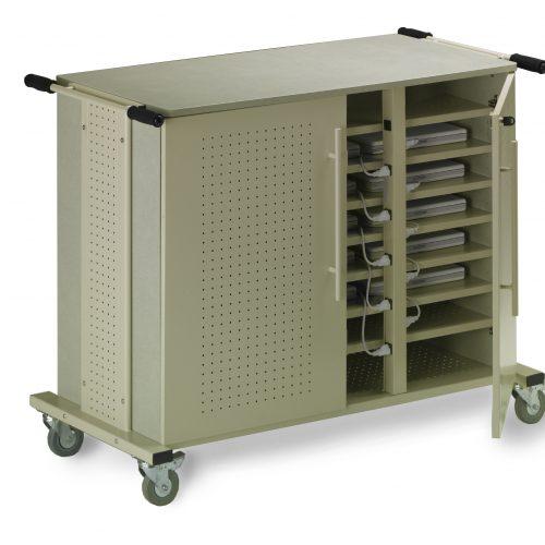 Storage Cabinet 9