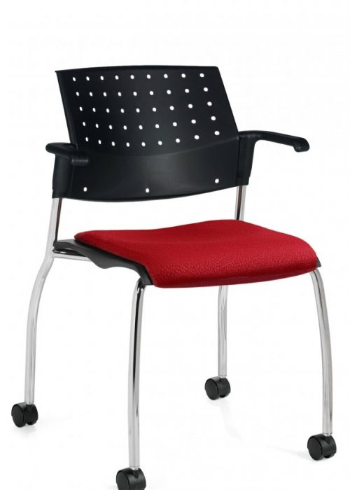 Training Room Chair 6