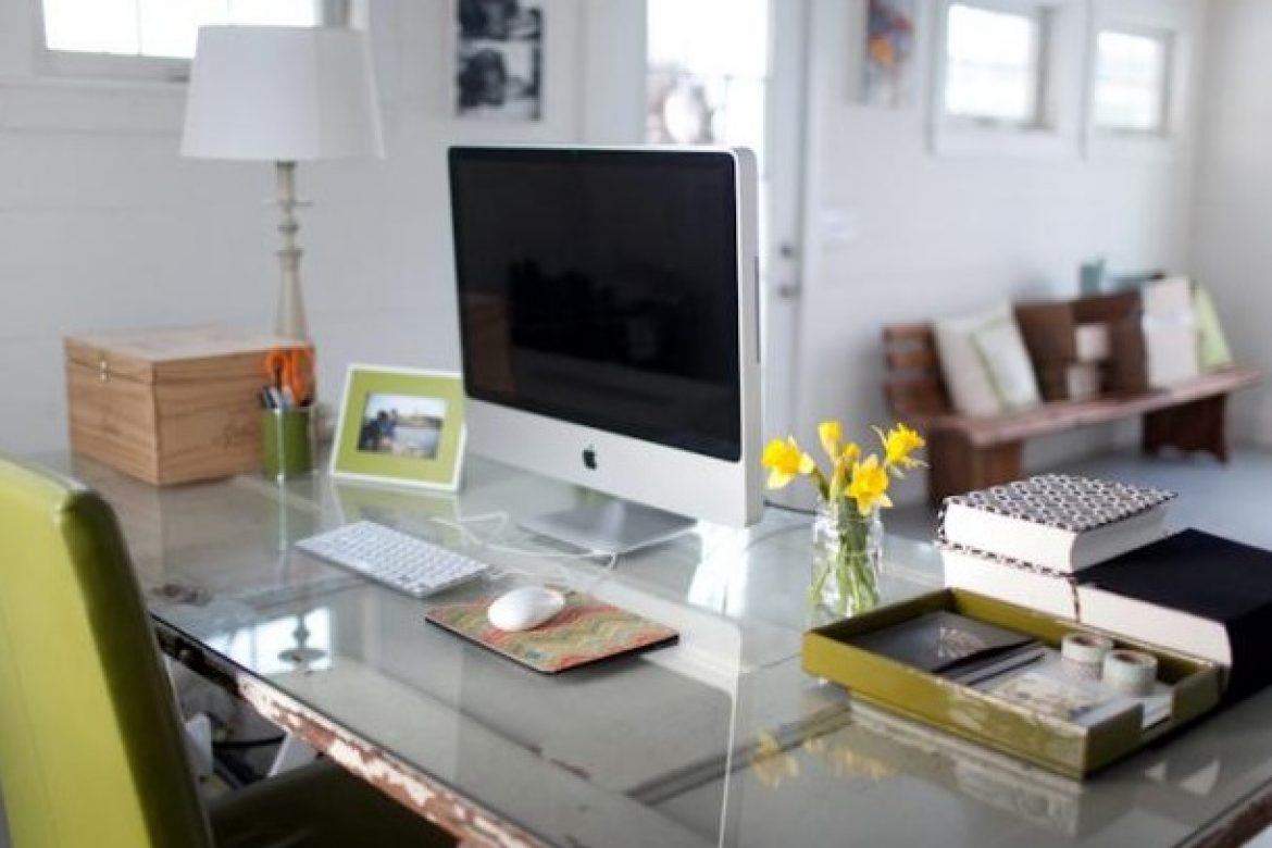 How to Reduce Office Clutter