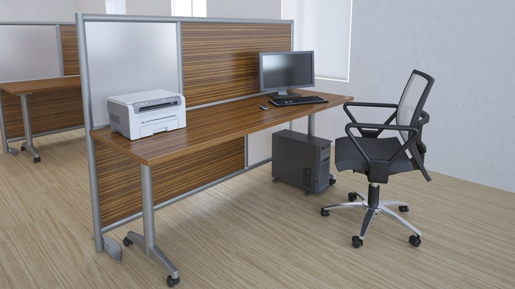 Small Office Distancing